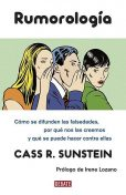 Rumorología, Cass R. Sunstein