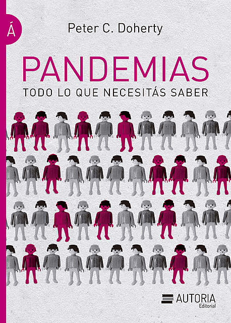 Pandemias, Peter C. Doherty