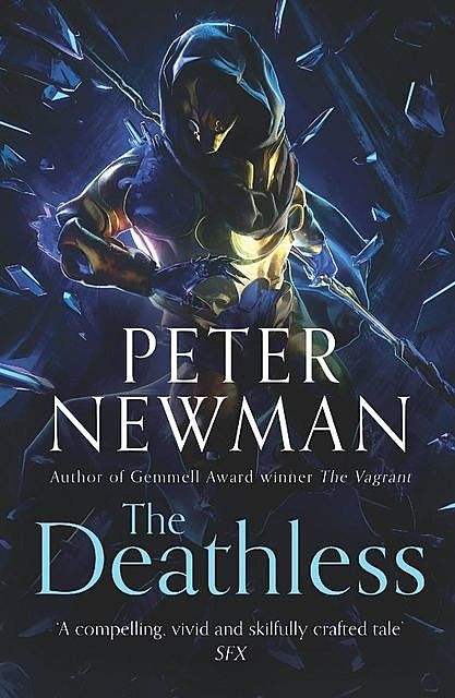 The Deathless, Peter Newman