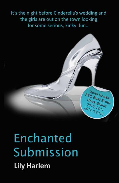 Enchanted Submission, Lily Harlem