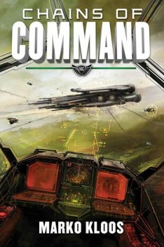 Chains of Command, Marko Kloos