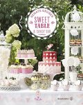Sweet Table & Candy Bar, Renate Gruber