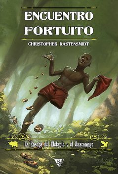 Encuentro fortuito, Christopher Kastensmidt