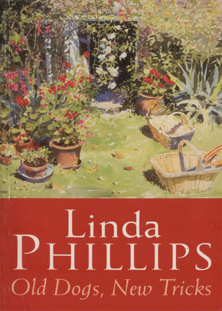 Old Dogs, New Tricks, Linda Phillips