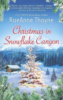Christmas in Snowflake Canyon, RaeAnne Thayne