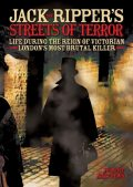 Jack the Ripper's Streets of Terror, Rupert Matthews