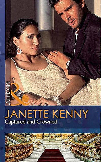 Captured and Crowned, Janette Kenny