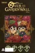 Over The Garden Wall #1, Pat McHale