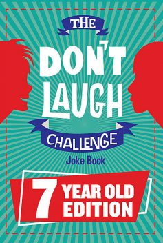 The Don't Laugh Challenge – 7 Year Old Edition, Billy Boy