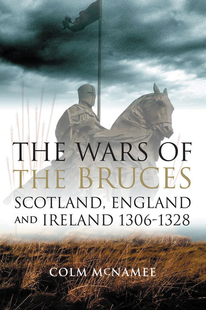 The Wars of the Bruces, Colm McNamee
