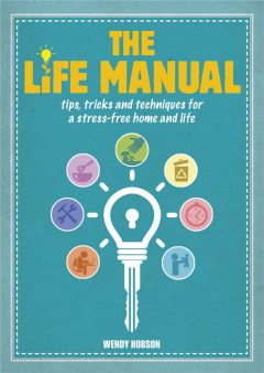 The Life Manual, Wendy Hobson