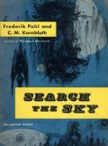 Search the Sky, C.M.Kornbluth, Frederik Pohl