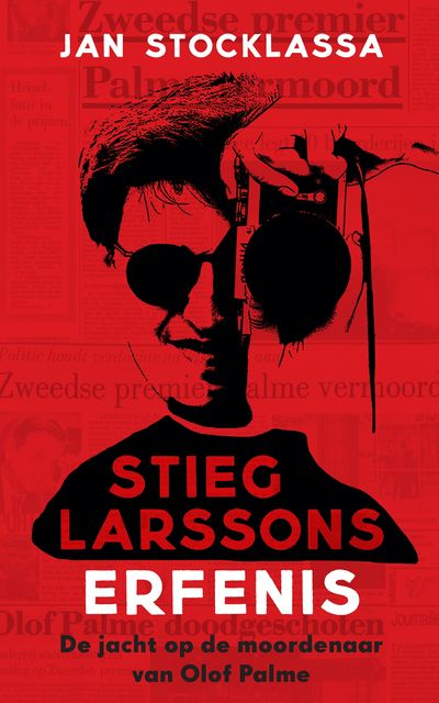Stieg Larssons erfenis, Jan Stocklassa