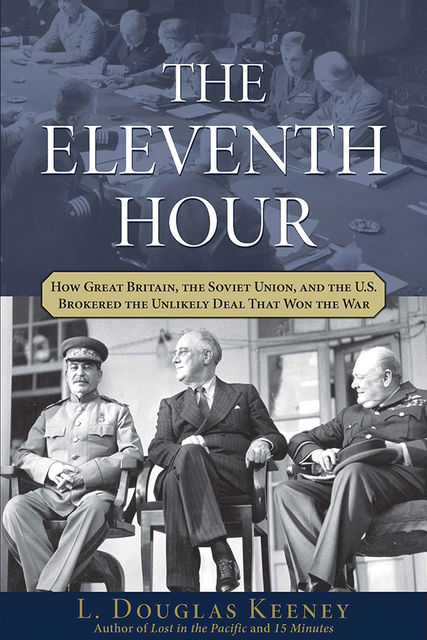 The The Eleventh Hour, L.Douglas Keeney