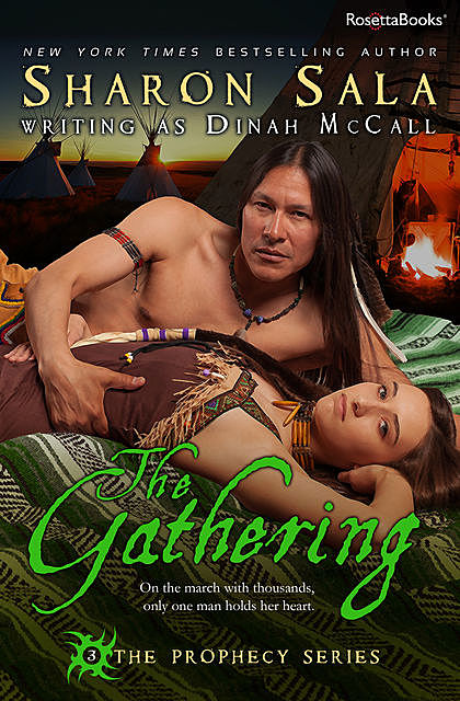 The Gathering, Sharon Sala