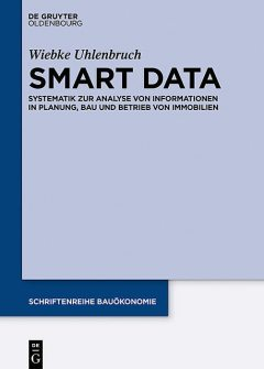 Smart Data, Wiebke Uhlenbruch