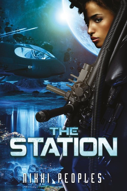 The Station, Nikki Peoples