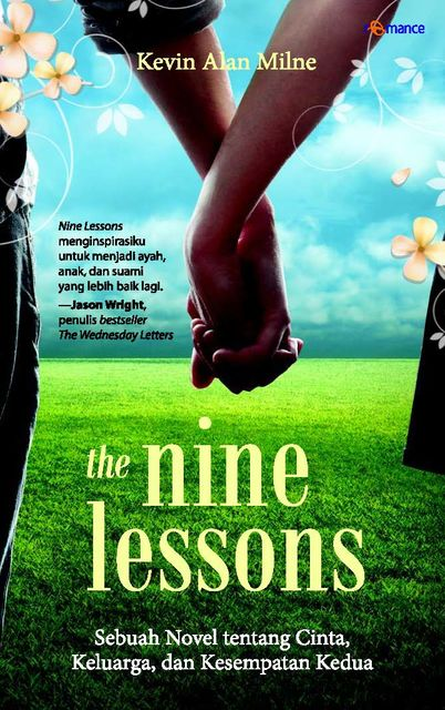 The Nine Lessons, Kevin Alan Milne