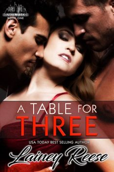 A Table for Three, Lainey Reese