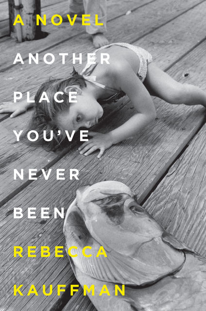 Another Place You've Never Been, Rebecca Kauffman
