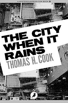 The City When It Rains, Thomas Cook