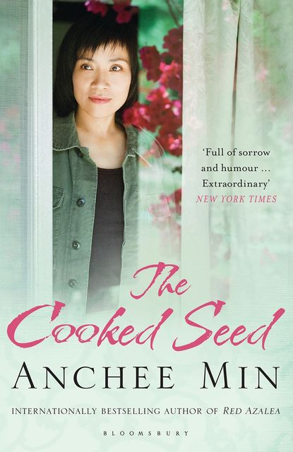 The Cooked Seed, Anchee Min