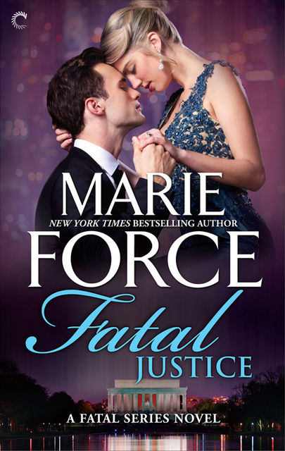 Fatal Justice, Marie Force