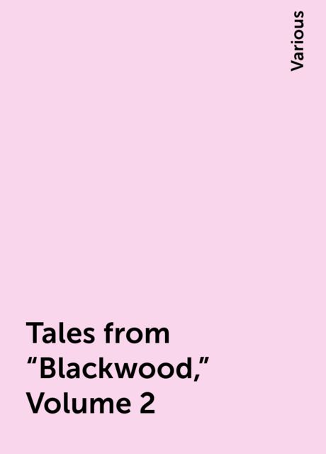 Tales from
