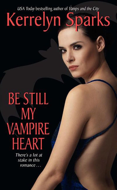 Be Still My Vampire Heart, Kerrelyn Sparks