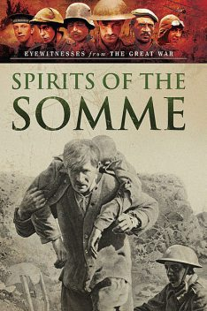 Spirits of the Somme, Bob Carruthers
