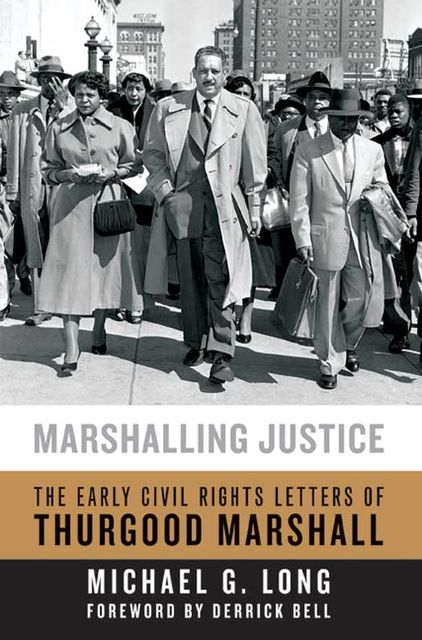 Marshalling Justice, Michael Long