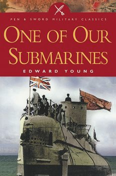 One of Our Submarines, Edward Young