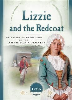 Lizzie and the Redcoat, Susan Martins Miller