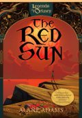 The Red Sun, Alane Adams