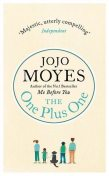 The One Plus One, Jojo Moyes