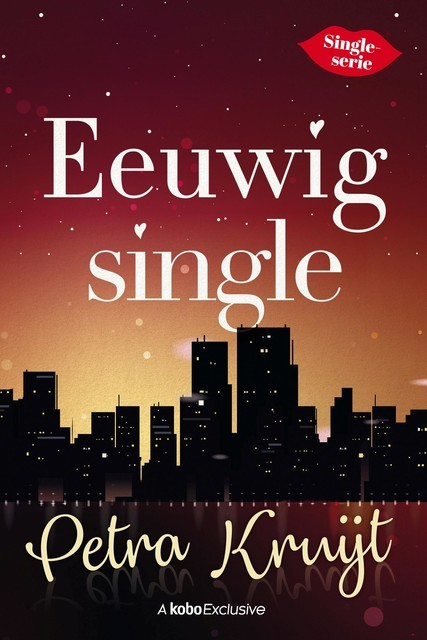 Eeuwig single, Petra Kruijt