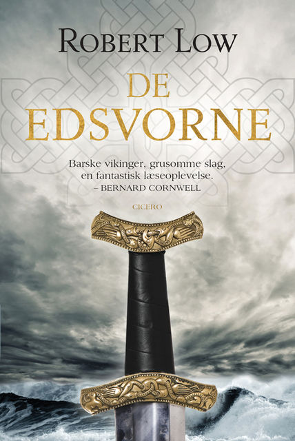 De edsvorne, Robert Low