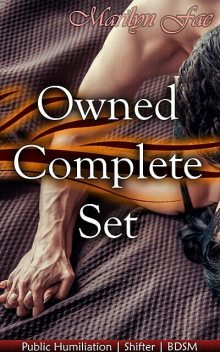 Owned Complete Set, Marilyn Fae