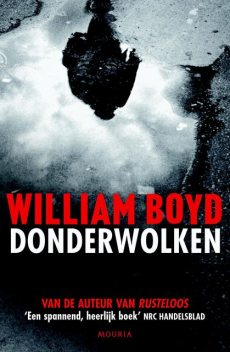 Donderwolken, William Boyd