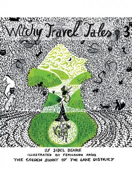 Witchy Travel Tales 3, Sibel Beadle