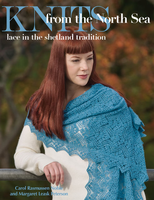 Knits from the North Sea, Margaret Peterson, Carol Rasmussen Noble