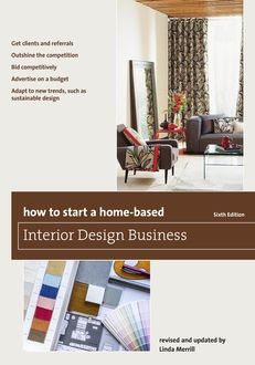 How to Start a Home-Based Interior Design Business, Linda Merrill