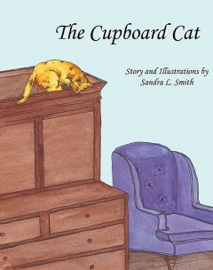 The Cupboard Cat, Sandra Smith