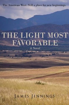 The Light Most Favorable, James Jennings