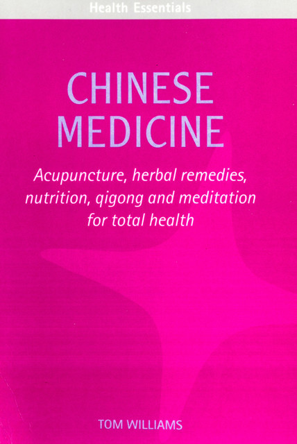 Chinese Medicine, Tom Williams