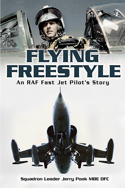 Flying Freestyle, Jerry Pook