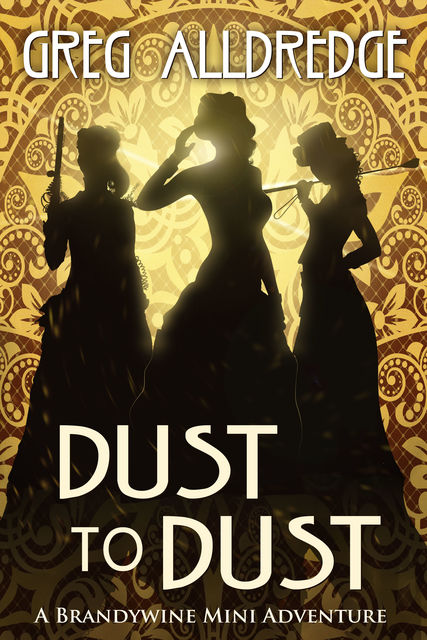Dust to Dust, Greg Alldredge