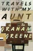 Travels With My Aunt, Graham Greene