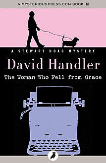 The Woman Who Fell from Grace, David Handler
