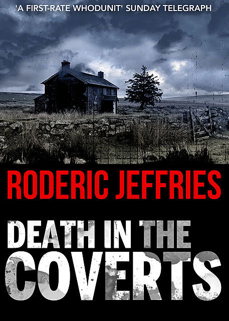 Death in the Coverts, Roderic Jeffries